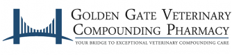 Golden Gate Veterinary Compounding Pharmacy | Your Bridge to better Pharmacy care | San Franciscco, Bay Area, San Rafael, Novato, Marin