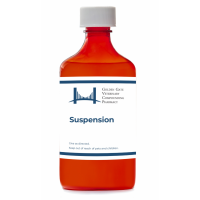 GABAPENTIN (WS) 50 MG/ML ORAL SUSPENSION (R)